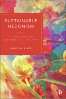 Buchcover Sustainable Hedonism